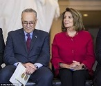 Chuck Schumer & Nancy Pelosi